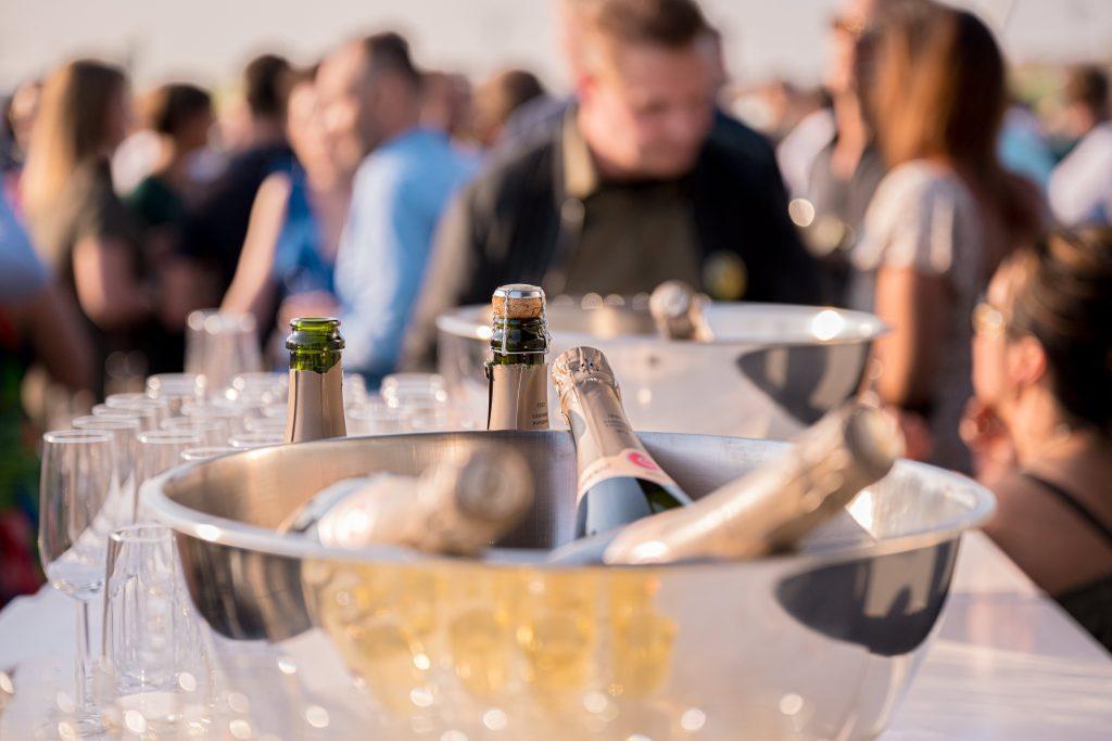 2019-06-22 - Logi-Technic - 20 jaar @ Oceandiva (Gent) - 01. Aankomst Gasten - 079