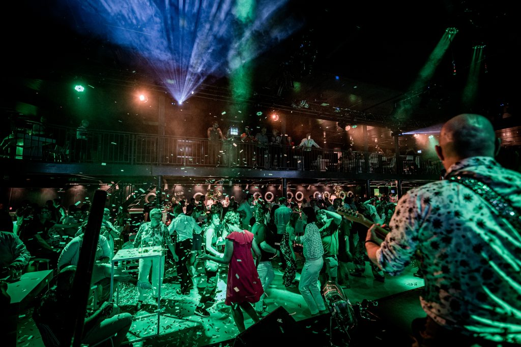 2019-06-22 - Logi-Technic - 20 jaar @ Oceandiva (Gent) - 05. Band, Party - 066
