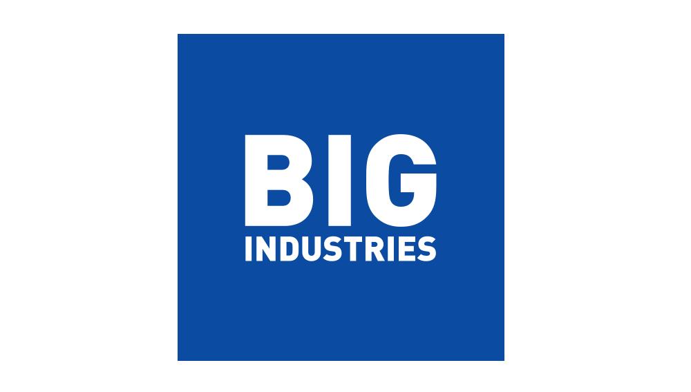 Big Industries logo