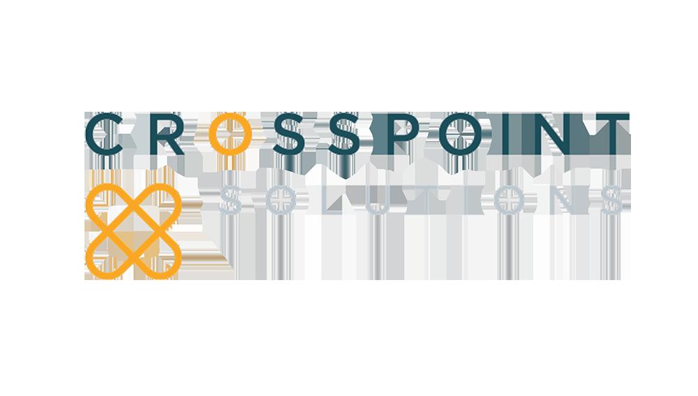 CROSSPOINT logo