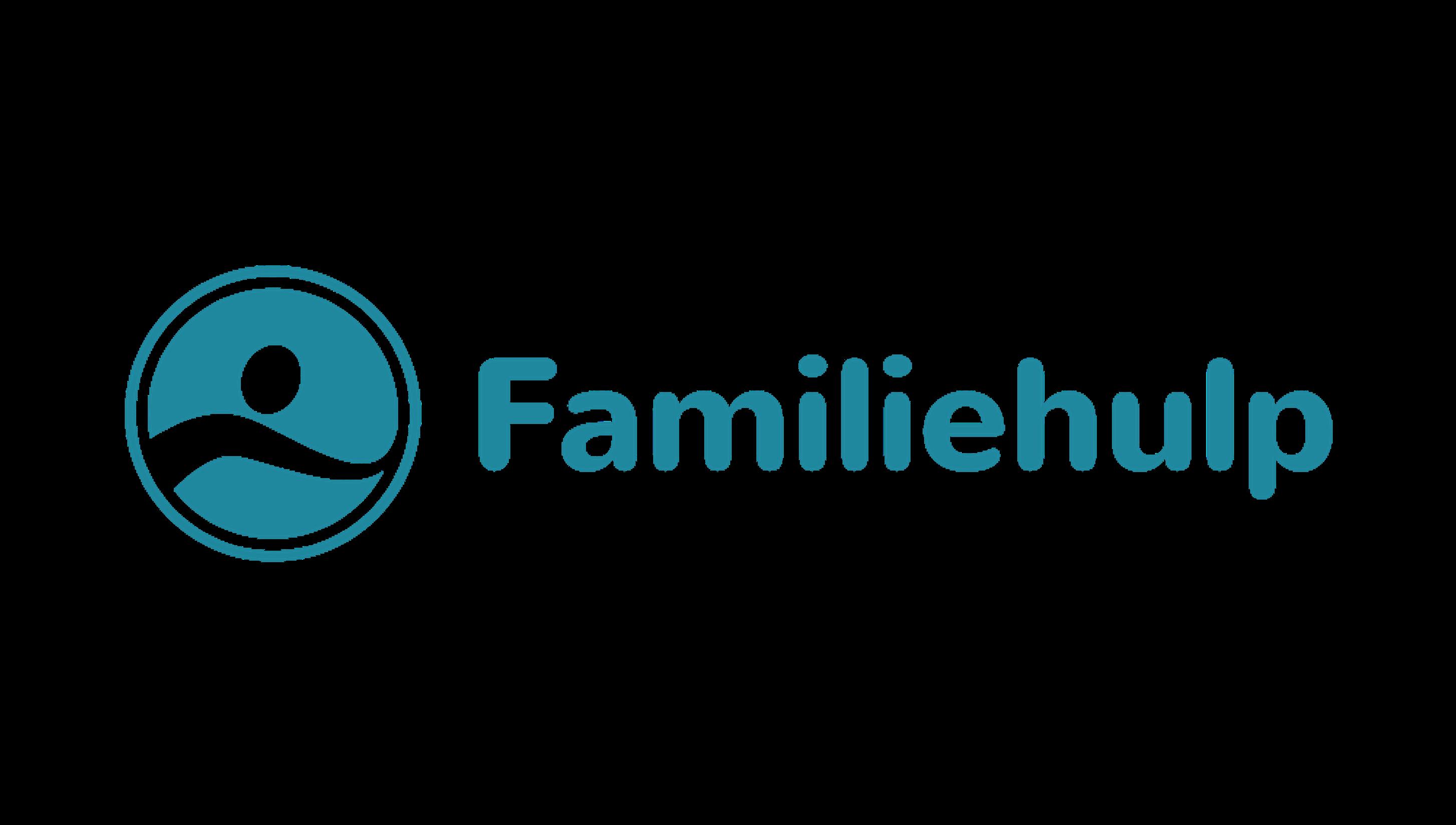 Familiehulp logo