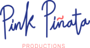 Logo Pink Piñata