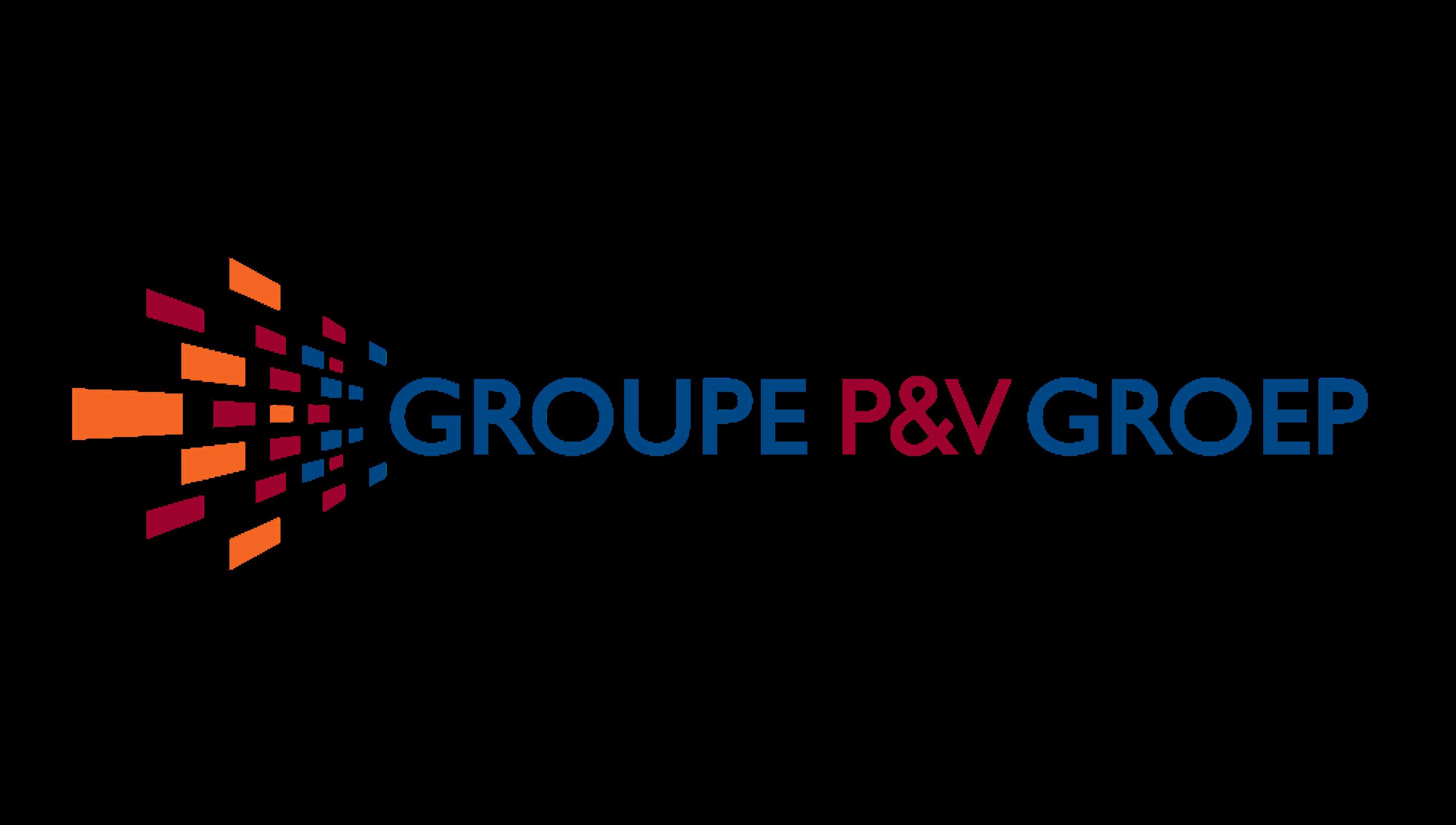 P&V Groep logo